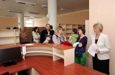 Otevírání Spolkového domu 16. 5. 2012