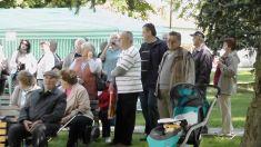 Setkání dechových souborů 19. 5. 2012
