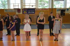 Miss ZŠ 8. 6. 2012