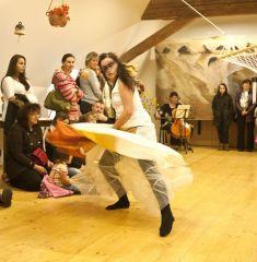 2. Podzimní salon - vernisáž 7. 10. 2012