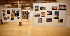 Dernisáž výstavy fotografií - 9.2. 2013