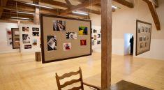 Dernisáž výstavy fotografií - 9. 2. 2013