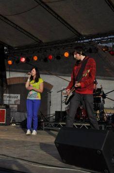 Minifest - 17. 5. 2013