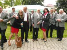 XXX. ročník Mladých dechovek - 18.5. 2013