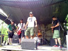 Pallasitfest - 15. 6. 2013