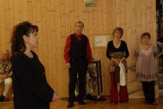 Návštěva Pavly Gomby - ředitelky organizace OSN UNICEF 12. 4. 2014