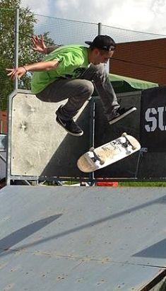 Late Skate 2014Local Contest 20.9. 2014