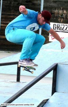 Late Skate 2014 Local Contest 20. 9. 2014