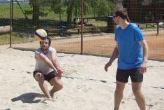II. ročník Beachotvírák  6. 6. 2015