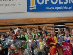 ME Mažoretek Polsko 27. 6. 2015