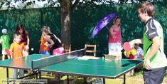 Sportovní den s Jiskrou 30. 8. 2015