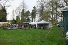 Otevírání turistické sezóny 2017a II. Vodácký festival