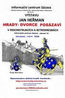 Výstava Jan Heřman