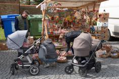 Farmářské trhy - foto Stanislav Tomášek