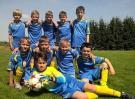 Fotbal - ml. žáci 1