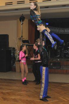 IX. Reprezentační ples města