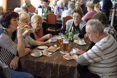 Setkání seniorů 28.10.2017